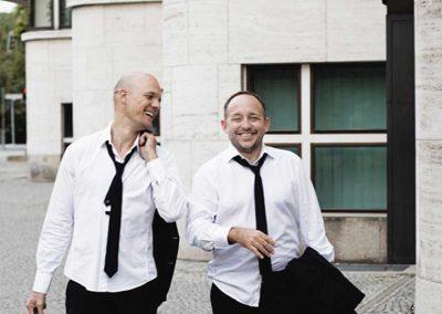 Eckart Runge & Jacques Ammon