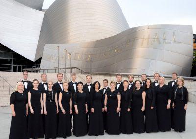 Coro de Cámara Filarmónico de Estonia