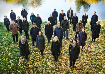 Coro Filarmonico de Camara de Estonia 5-min