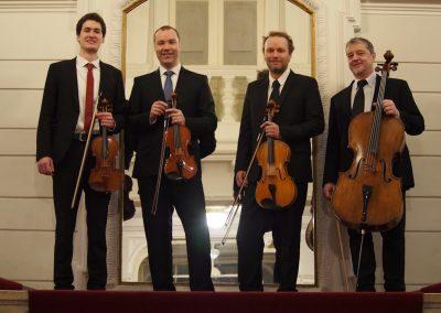 Cuarteto Zagreb 5-min