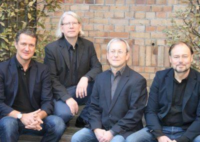 Cuarteto de Leipzig