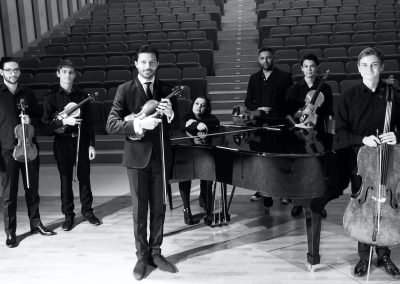 Kamerata Stradivarius