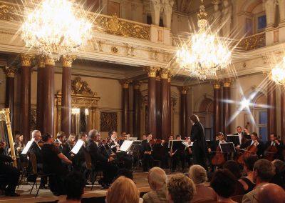 Orquesta de Cámara de San Petersburgo