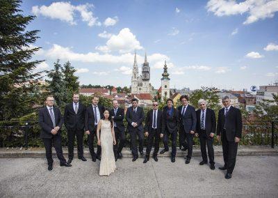 Solistas de Zagreb