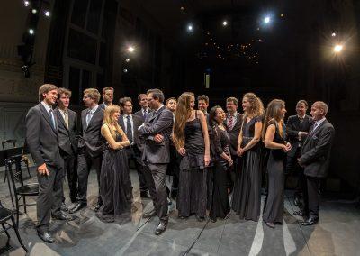 Orquesta de Cámara Anima Musicae Budapest