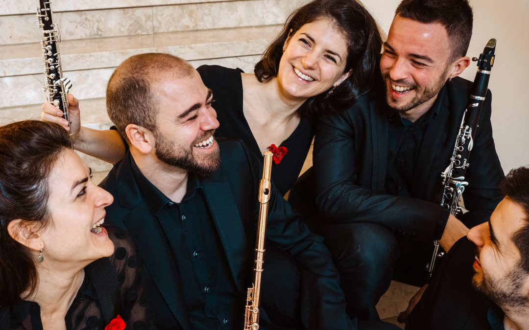 Azahar Ensemble