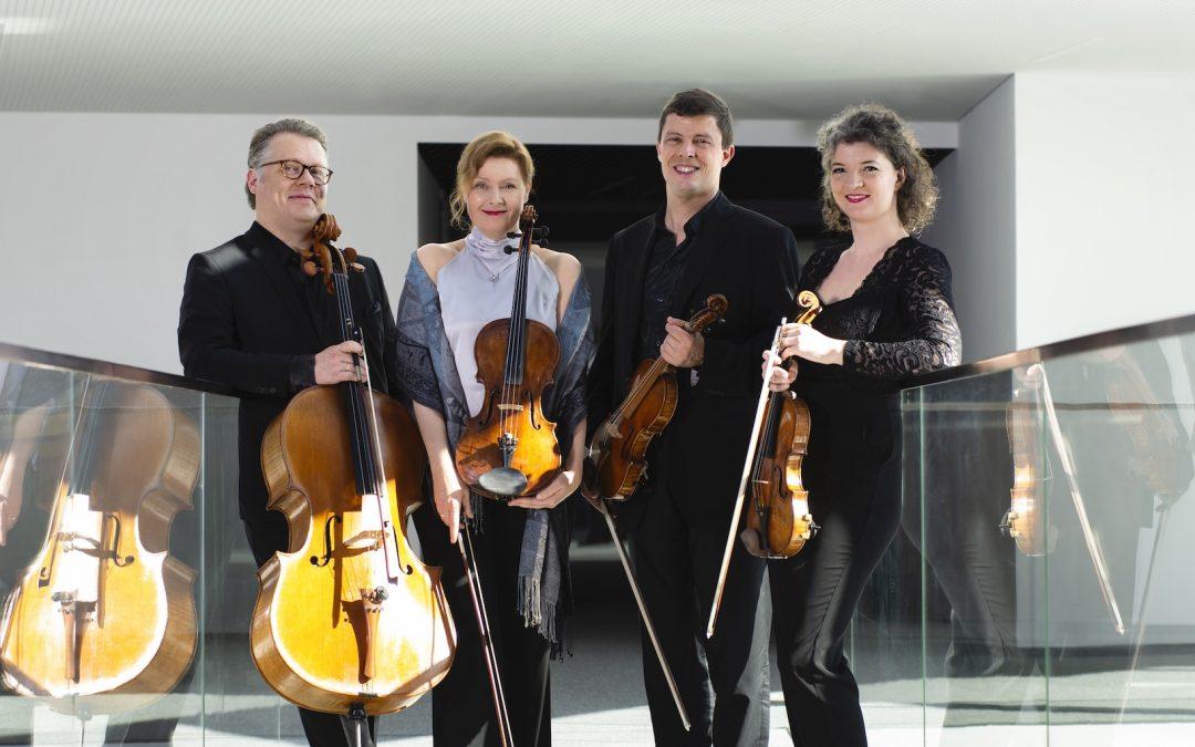 Cuarteto Henschel
