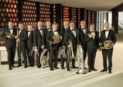 Foto de German Brass