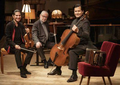 Patagonia Express Trio