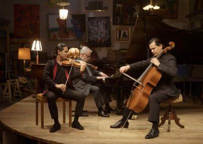 Foto del Patagonia Express Trio