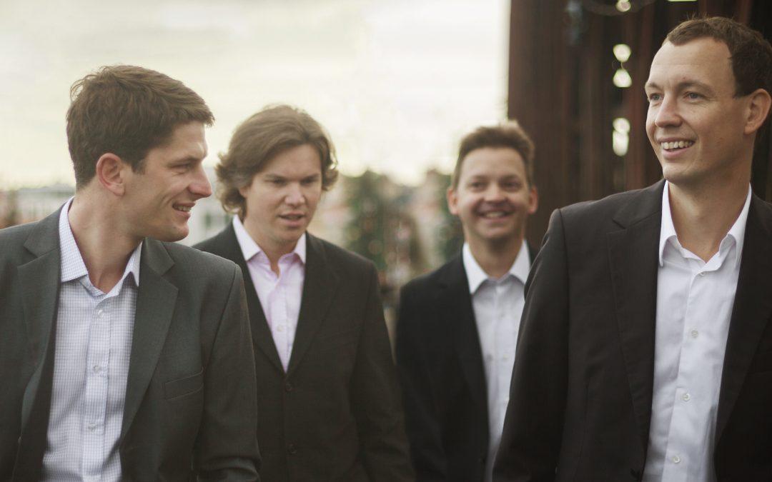 Cuarteto Bennewitz